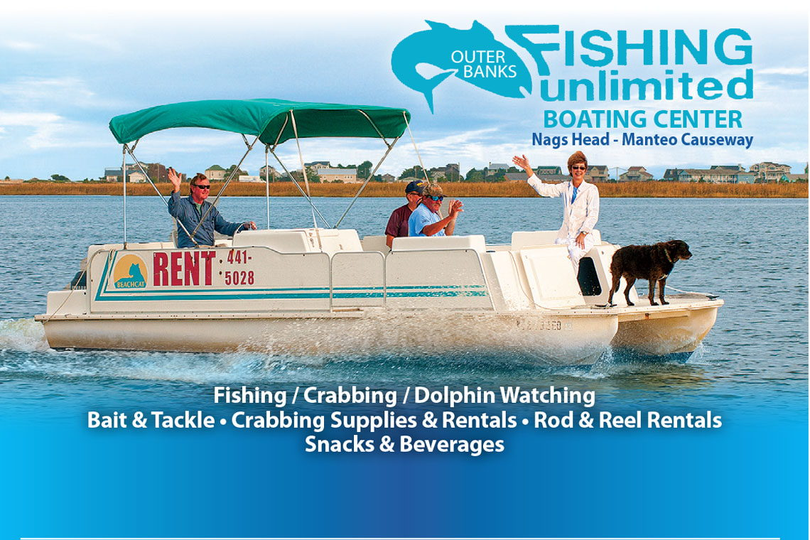 Fishing Unlimited Boating Center