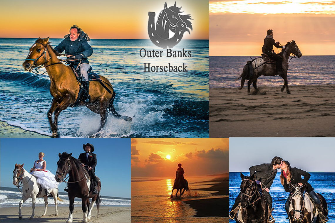$10 off Beach Sunset Horseback Ride