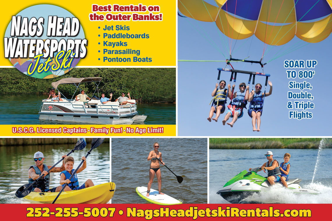 Nags Head Watersports